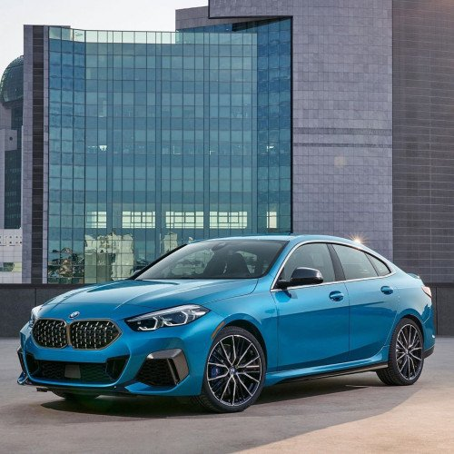 More space. More sport. More style. For those who find peace on the road, the BMW 2 Series Gran Coupe is for you. Link in bio. by bmwusa