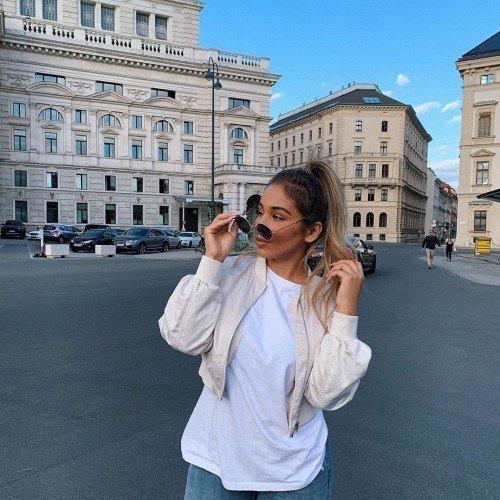 Denise Abdel-Kader on Instagram